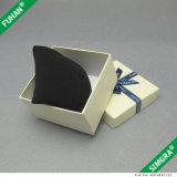 Напечатанная таможней коробка вахты упаковки квадратной бумаги