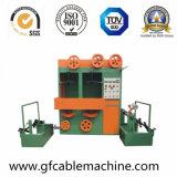 Auto máquina do auxiliar do cabo de fio da máquina de envolvimento do cabo de fio