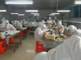 HACCP Brc Certifacte Tsingtao 식물성 동결된 Cookin에 있는 25g/Piece 봄 Rolls