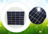 太陽袋および移動式充電器で使用される3.5W Sewabilityペット太陽電池パネル