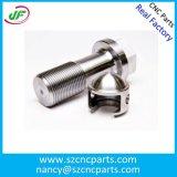 Cnc-Teil, CNC-maschinell bearbeitenteil, Legierung CNC-Teile, hohe Präzision CNC-drehenteile
