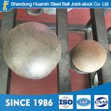 Keine zerbrechliche geschmiedete Stahlkugel für Goldmine