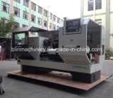 Heavy Duty Cut CNC Lathe Machine (BL-H6180/CK6180)