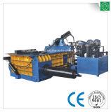 Prensa Waste hidráulica de Aluminun para recicl