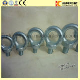 Hot DIP Galvanized Eye Bolt and Nut