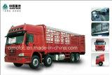 Sinotruk HOWO A7 8*4 화물 트럭