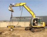SPF500B de hete breker van de verkoop hydraulische concrete stapel