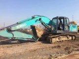 Máquina escavadora japonesa usada muito boa quente Kobelco Sk200-8 da esteira rolante hidráulica da condição de trabalho de Kobelco da venda (construção equipment2014) para a venda