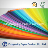 Покрасьте изготовление Cardstock цвета бумажное