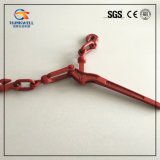 يشكّل فولاذ [ل-150] معياريّة ذراع عتلة نوع تحميل رباط