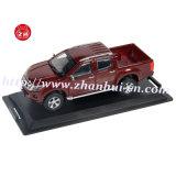 Пластичный изготовленный на заказ автомобиль игрушки тележки снабжения (ZH-PTC004)