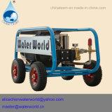 Máquinas de alta pressão da construção da limpeza do líquido de limpeza