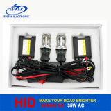 35W H7 H4 H / L HID Lamp DC HID Xenon Kit de conversão com Slim Ballast