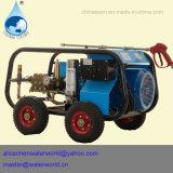 Hochdruckreinigungsmittel-Reinigungs-Baugerüst-Maschine
