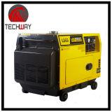4.2kVA Silent Diesel Generator (TWDG6500T)