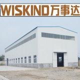 建物(WSDSS100)のための倉庫の鉄骨構造