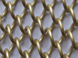 Drapery della bobina del metallo del collegare della lega di alluminio per la tenda