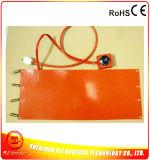 riscaldatore della gomma di silicone della bombola per gas di 12V 930*570*1.5mm