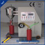 Cadena de producción de la máquina de rellenar del extintor de la alta calidad