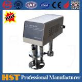 smerigliatrice e lucidatore metallografici manuali dell'esemplare di 300mm