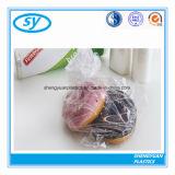 Пластичный мешок еды для супер рынка