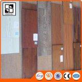 Plancher en bois de vinyle de regard de PVC