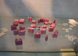 Roze Kleur 95% Alumina Ceramische het Verwarmen Parels
