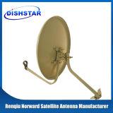 Wall Monut Base를 가진 Ku60 Dish Antenna