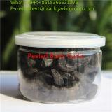 Ail noir délicieux de Pelled avec la qualité