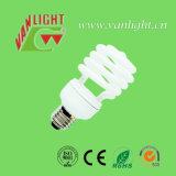 Halve Spiral T2-23W CFL Lamp, Energy - besparing Lighting
