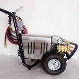 Máquina de alta presión de la limpieza del coche