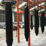 Type cylindre télescopique hydraulique de Parker