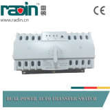 Goedkope Prijs met de Automatische Schakelaar Van uitstekende kwaliteit van de Overdracht Rdq3-63 (ATS)