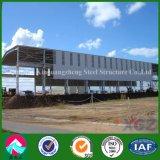 공장 창고 (XGZ-A020)를 위한 Prefabricated 강철 건물
