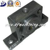 China fêz à máquina as peças fazendo à máquina do CNC dos fornecedores do cilindro hidráulico