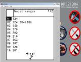 SDはD630ラップトップによってC4マルチ言語V2016.12ソフトウェア+ MBの星C4のためのエンジニアのモードを接続する