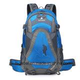 50L Waterproof o saco Foldable de nylon da trouxa do esporte do curso