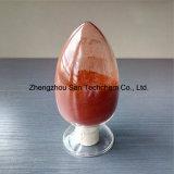 Hoogwaardig Rood 110 van het Oxyde van het Ijzer van het Pigment voor Beton en Cement