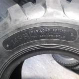 [فولّستر] 12.5/80-18 صناعيّ بدون أنبوبة إطار 10.5/80-18 غرّاف إطار [إيند-3] أسلوب إطار