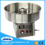 Machine/générateur commerciaux professionnels de soie de sucrerie de coton d'acier inoxydable de Digitals