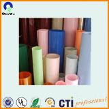 Strato di plastica del PVC dei pacchetti di bolla