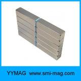 Chinesische kleine kundenspezifische Block-Neodym-Magneten verwendet im Schranktür-Stopper
