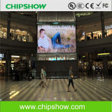 Chipshow P1.6 Pédale d'intérieur petit Pixel Pitch HD LED Display