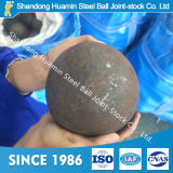 55HRC-65HRC gesmede Malende Bal voor ISO9001 ISO14001
