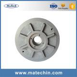 Peças da carcaça de alumínio da elevada precisão A356-T6 do OEM da fundição