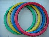 Fahrrad-Reifen-und Gefäß-Farben-Fahrrad-Reifen 22X2.125