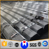 ASTM A53/Bs1387에 의하여 직류 전기를 통하는 강관