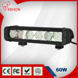 guide optique de 11inch 60W 4800lm LED