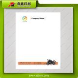 Impression de papier à en-tête/papier de photo/impression de papier d'Oxroy
