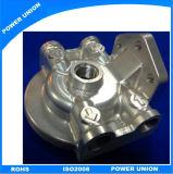 303ステンレス鋼CNCの製粉の機械化の機械装置は部品を切る